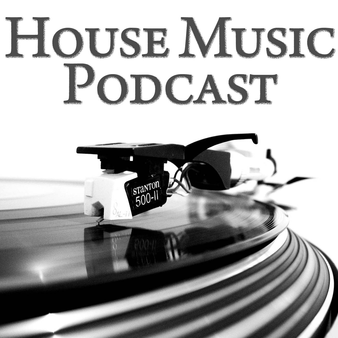 House Music Podcast mixed by DJ Sascha Lupeski!